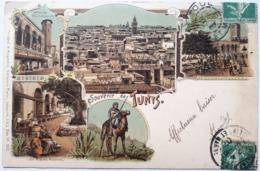 57 Souvenir De TUNIS - Tunisie