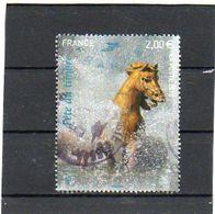 FRANCE    2,00 €  Timbre De Feuillet    2010    Y&T: 4440   Oblitéré - Francia