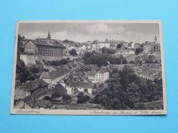 Faubourg Du Grund Et Ville Haute ( Schaack ) Anno 19?? ( Zie Foto ) ! - Luxemburg - Town