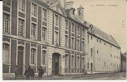 14 - 2105 -  BAYEUX - Collége - Bayeux