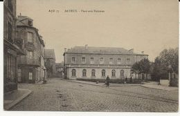 14 - 2107 -  BAYEUX - Ecoles Maternelle - Bayeux