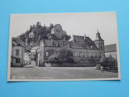 LAROCHETTE Petite Suisse Luxembourgeoise ( Schaack ) Anno 19?? ( Zie Foto ) ! - Larochette