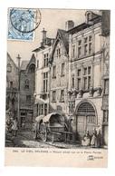45 LOIRET -  LE VIEIL ORLEANS Maison Située Rue De La Pierre Percée - Orleans