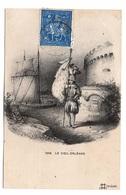 45 LOIRET -  LE VIEIL ORLEANS - Orleans
