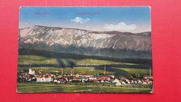 Neunkirchen.Hohe Wand.1918/19 - Neunkirchen