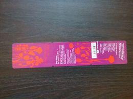 Dites-le Avec Des Fleurs 2012 - Tag Der Briefmarke