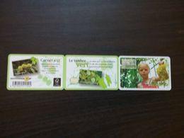 Fruits De France Et Du Monde 2012 - Tag Der Briefmarke