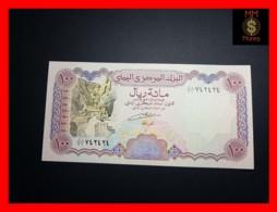 YEMEN A.R. 100 Rials 1993 P. 28 Sig. 8  UNC - Yemen