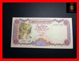 YEMEN A.R. 100 Rials 1993 P. 28 Sig. 9  UNC - Yemen