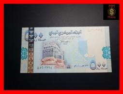 YEMEN A.R. 500 Rials 2001 P. 31  UNC - Yemen