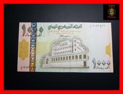 YEMEN A.R. 1.000 1000 Rials 1998 P. 32  UNC - Yemen