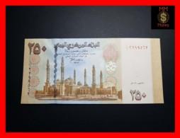 YEMEN A.R. 250 Rials 2009 P. 35  UNC - Yemen
