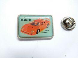 Beau Pin's , Auto Ferrari , Galaxie 2000 , Jouets , Seine Maritime - Ferrari