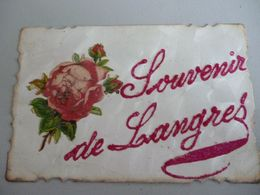 Souvenir De Langres - Langres