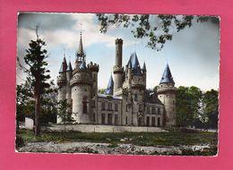 87 Haute Vienne, Château De BAGNAC, (Théojac) - Frankreich