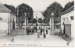 51     Chalons Sur Marne     Quartier Tirlet - Châlons-sur-Marne