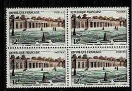 TP N° 1059 En Bloc De 4,  Neufs Sans Charnière - Unused Stamps