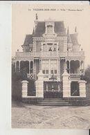 "14   -  VILLERS SUR  MER -  Villa  "" Sainte Julie "" - France"
