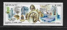 MONACO ( MC9 - 325 ) 1997 N° YVERT ET TELLIER N° 2145   N** - Unused Stamps