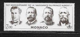 MONACO ( MC9 - 342 ) 1998 N° YVERT ET TELLIER N° 2154   N** - Unused Stamps
