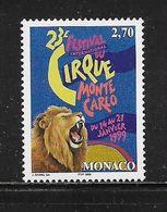 MONACO ( MC9 - 351 ) 1998 N° YVERT ET TELLIER N° 2180   N** - Unused Stamps