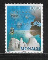 MONACO ( MC9 - 352 ) 1998 N° YVERT ET TELLIER N° 2181   N** - Unused Stamps
