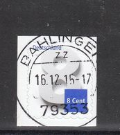 Deutschland BRD Gestempelt  3196 Ziffernwert Ergänzung - Usados