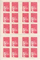 Marianne De Luquet, TVP Carnet De 20 TP N° 3085-C2  (Essayez L'Enveloppe Pré-Timbrée), Neuf ** - Uso Corrente