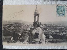 Carte Postale De Nancy, Vue Prise De La Cathédrale - Nancy