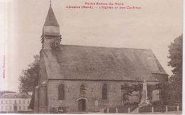 Liessies L'eglise Et Son Carillon - Avesnes Sur Helpe