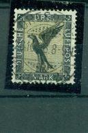 Deutsches Reich, Flugpost Adler Auf Sockel Nr. 384 Gestempelt - Used Stamps