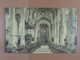 Sint-Amands Binnenzicht Der Kerk - Sint-Amands