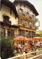 40 - Amou - Hôtel Restaurant Les Voyageurs - Frankrijk