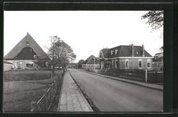 AK Westwoud, Dr. Nuyensstraat - Niederlande