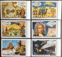 Guinea 1986 Halley's Comet MNH - Guinée (1958-...)