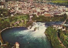 Neuhausen Am Rheinfall [Z10-0.912 - Zonder Classificatie