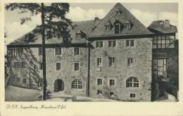 Monschau -D.J.K. Jugendburg [Z10-1.225 - Germany