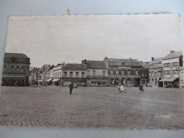 Carvin  La Grande Place - France