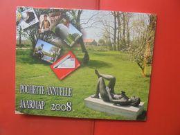 2008 TIMBRES NEUFS+BLOCS Et/ou CARNETS BELLE VALEUR FACIALE - Belgique