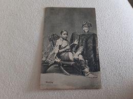Resting - India
