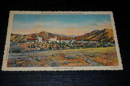 15864-                 CALIFORNIA, DEATH VALLEY, FURNACE CREEK INN - Death Valley