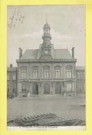 * Dunkerque (Dép 59 - Nord - France) * (nr 9) Chambre De Commerce, Tribunal, Façade, Old, CPA, Unique - Dunkerque