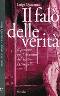 IL FALÒ DELLE VERITÀ - Incendio Del Teatro Petruzzelli - Cinema & Music