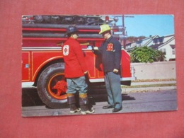 Firemen's Jackets Fordham Felt Works  Paterson   New Jersey >    Ref 4155 - Paterson