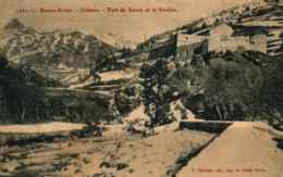 04  - CAOLMARS - Fort De Savoie Et Le Verdon   ***  RARE  *** - France