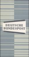 Ministerkarte Bund 421+422 Hauptstädte Typ IIIc, Marken **/ESSt Bonn+Mainz 1964 - [7] République Fédérale