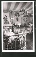 AK Travemünde, Casino, Night-Club, Innenansicht - Luebeck-Travemuende