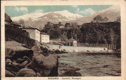 Sondrio -Castello Masegra - Sondrio