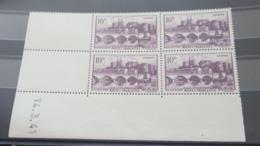 LOT505356 TIMBRE DE FRANCE NEUF** LUXE - Coins Datés