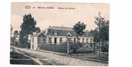 Meslin-l'Evêque - Maison De Fénélon - Ed. Préaux N°32 - Impeccable - Ath